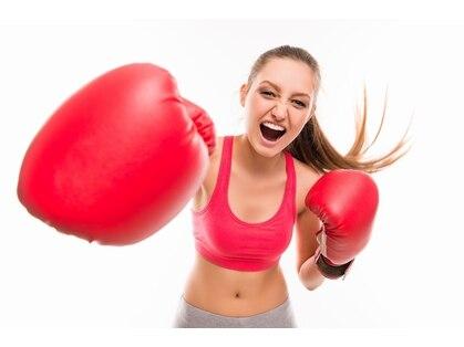 パーソナルトレーニング&キックボクシング シェイプラボ水天宮前店