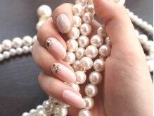 ボンファム(Bonne Femme)の雰囲気(デザインサンプル300種類以上ご用意!定額ネイル¥4200~)