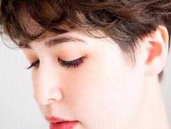 ビューテサロン トレボー 桜ヶ丘店の写真/【京王C館駐車場提携】自まつ毛ケアのエキスパートが、まつ毛の状態をきちんと把握し、最高な仕上がりに♪