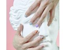 サニーサイドアップ ネイル(Sunny SideUp nail)の詳細を見る