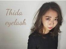 ティダアイラッシュ(Thida eyelash)の詳細を見る