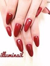 イルミ ネイル(illumi nail) PG001583602