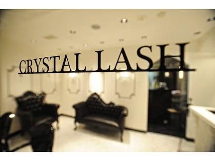 クリスタルラッシュ(CRYSTAL LASH)の写真