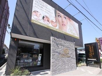 ラグジュアリーサロン ボヌール(Luxury Salon Bonheur)(奈良県橿原市)