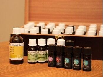 ブレインヘルスケアオリーブ(Brain health care Olive)/精油