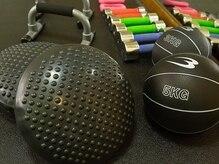 スタジオ BR(studio BR)/加圧トレーニング