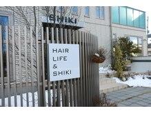 ヘアーアンドライフシキ ネイル(HAIR & LIFE SHIKI nail)