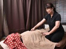 禅整体 チカラ(CHIKARA)の雰囲気(体の仕組みを熟知したプロが疲れを癒してくれる♪)