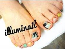 イルミ ネイル(illumi nail) PG001583603