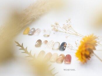ウェアネイル(WEAR NAIL.)/ハンドジュニアネイリストアート