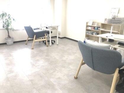 ネイルアンドアイラッシュサロン ヴェール 新宿西口店(VeiL)の写真