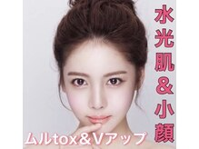エヌサース スキン(N33skin JAPAN)の店内画像