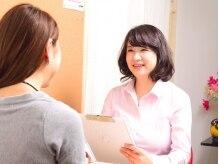 エンジェル(Angel)の雰囲気(女性2箇所¥3500全身/¥8000(VIO込み)メンズひげ¥2500)