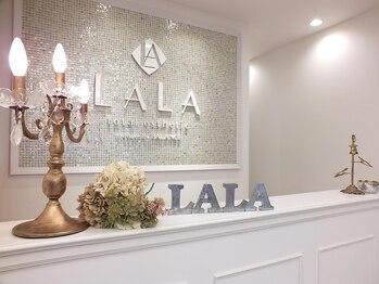 ララ トータルエステティック(LALA total esthetic produce by BALANCE)(福岡県福岡市西区)