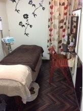 フェイス&フェム イチマルゴハチ(Face&Femme 1058)/完全個室2部屋で贅沢な施術♪