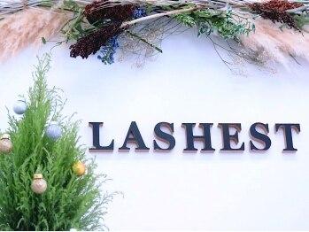 アイラッシュサロン ラシェスト(LASHEST)(静岡県静岡市清水区)