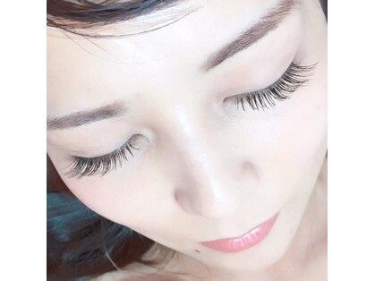 eyelash salon SERENA