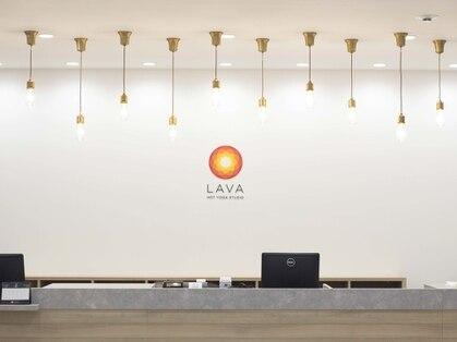 ホットヨガスタジオ LAVA マイプラザ南富山店