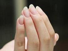 アンドネイル 海老名(&nail)の雰囲気(恥ずかしくて手を隠していた方も自信を持てる指先へ♪)