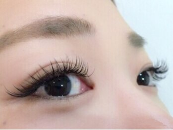 アンジュレ(Eyelash salon Angelle)