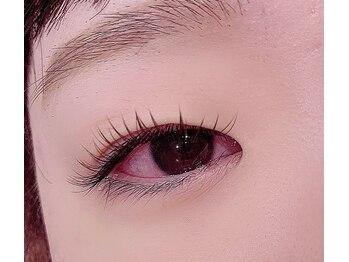 リシェルアイラッシュ 関内店(Richelle eyelash)/まつげデザインコレクション 91