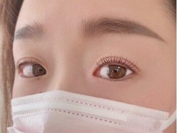 デイジー アイラッシュ(daisy)の写真/大人の女性らしい可愛らしさ、綺麗さ、上品さを求める方におすすめまつエクサロン≪daisy-eyelash≫