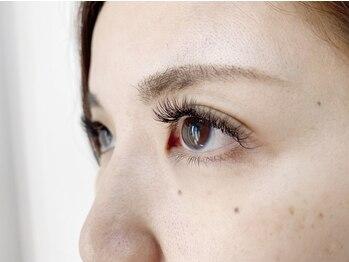 プラスアイラッシュ(Plus eye lash)(大阪府大阪市淀川区)