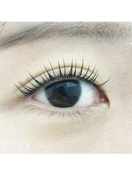 ベヴィ バイ プリンセスフィズ(BEVY by PrincessFizz)/まつ毛カール(立ち上げ)