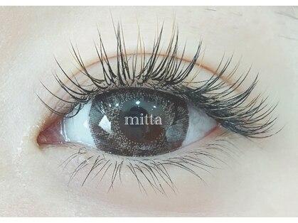 ネイルアンドアイラッシュサロン ミッタ(Mitta)の写真