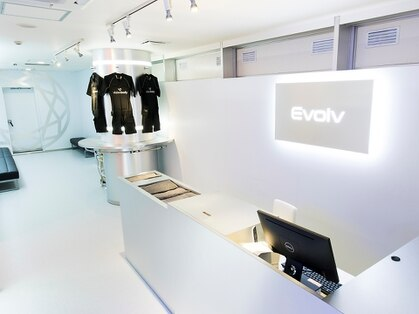 Evolv【エヴォルヴ】銀座一丁目店(銀座・東京丸の内/リラク)の写真