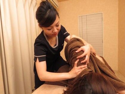 アヴァンティ ヘアーアンドスパ(avanti hair&spa)の写真