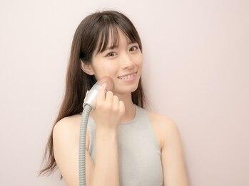 レウアナ セルフビューティー 蒲田店(Leuana Self-Beauty)の写真/【セルフエステ通い放題 月額¥5280~】お手軽美肌メンテ!外的要因による肌ダメージや肌荒れ、小顔ケアに◎