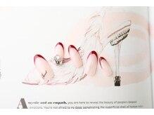 ルーヴル ネイルアンドアイラッシュ 生駒(LOUVRE nail&eyelash)/クールビューティ