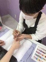 メリーアイラッシュ メリーネイル(Merry eyelash & Merry nail)橋本
