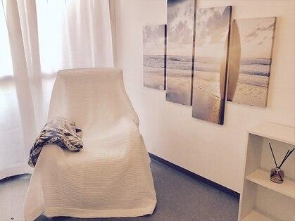 シェリーアンドコー アイラッシュルーム(CHERIE&Co. eyelash room)の写真