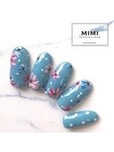 ミミ(MIMI)/アートサンプル