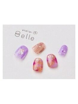 アトリエ ベル(atelier Belle)/お菓子なプレゼント*