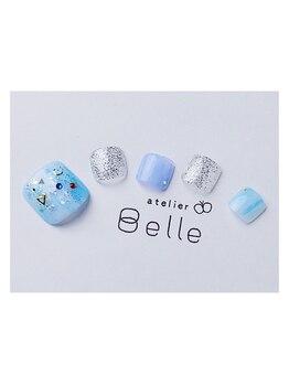 アトリエ ベル(atelier Belle)/海の宝物*