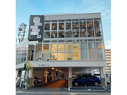 アイラッシュサロン ブラン ギフト仙台東口店(Blanc)の写真