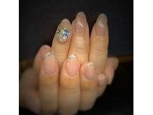 シンプル~こだわり派まで、爪先の美しさをあなたへ・・☆