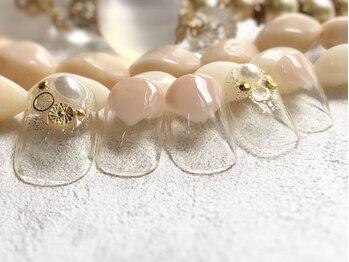 ネイルアンドアイラッシュ ブレス エスパル山形本店(BLESS)/女子力アップ