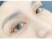 ルーア アイビューティ(Lua eyebeauty)の雰囲気(自然に目ヂカラUP◎あなたに合ったエクステのご提案♪)