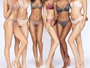 モリンガ(MoRinga)の写真/【結果重視の方に!!】美しく健康的に痩せるお手伝いをします♪ほっそり引き締まった美脚へ☆