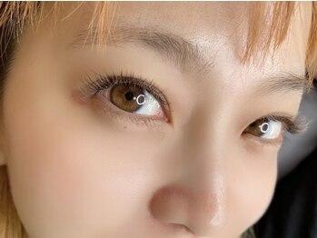 アリュール(Allure)の写真/様々なカラーでナチュラル~ゴージャスまで☆カールの種類・長さ・太さも豊富◎一度付けるとやみつきに!!