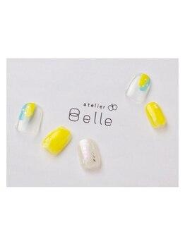 アトリエ ベル(atelier Belle)/キャンプデート*