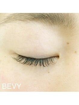 ベヴィ バイ プリンセスフィズ(BEVY by PrincessFizz)/デザイン:ナチュラル