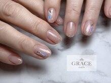 グレース ネイルズ(GRACE nails)/オフィスネイル
