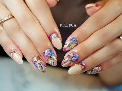 リチェルカ(RICERCA)の写真