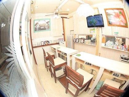 カフナ 柏バット店(Kahuna)の写真