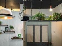 アリュール 横浜店(Allure)の雰囲気(アンティークなお洒落な空間&ふかふかベッドで心からゆったり)